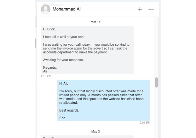 mohammad-ali-linkedin-exchange