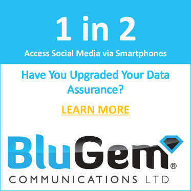 Upgrade your data assurance with BluGem