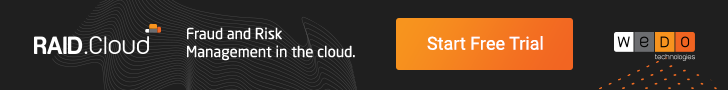 Fraud and Risk Management in the Cloud - Start Your Free Trial