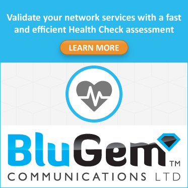 Validate your network services with a fast and efficient Health Check assessment