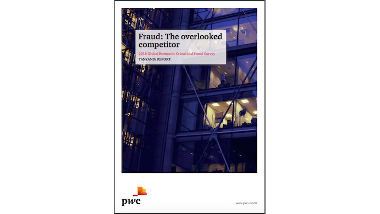 Review: PwC Economic Crime and Fraud Survey Tanzania | Commsrisk