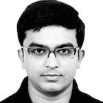 Debajyoti Mukherjee