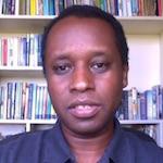 Joseph Nderitu